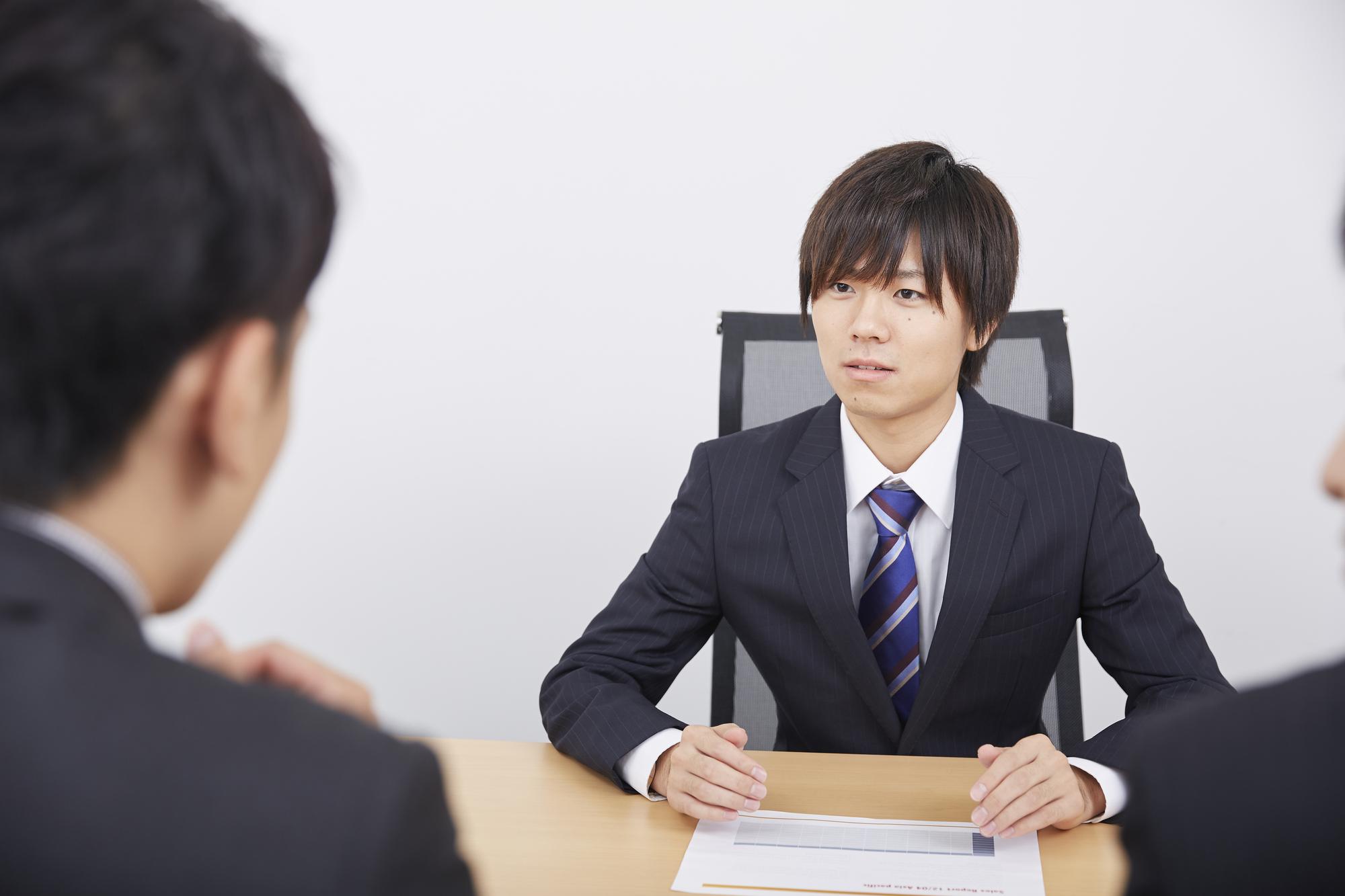 就活で失敗しないために注意すべき5つのこと