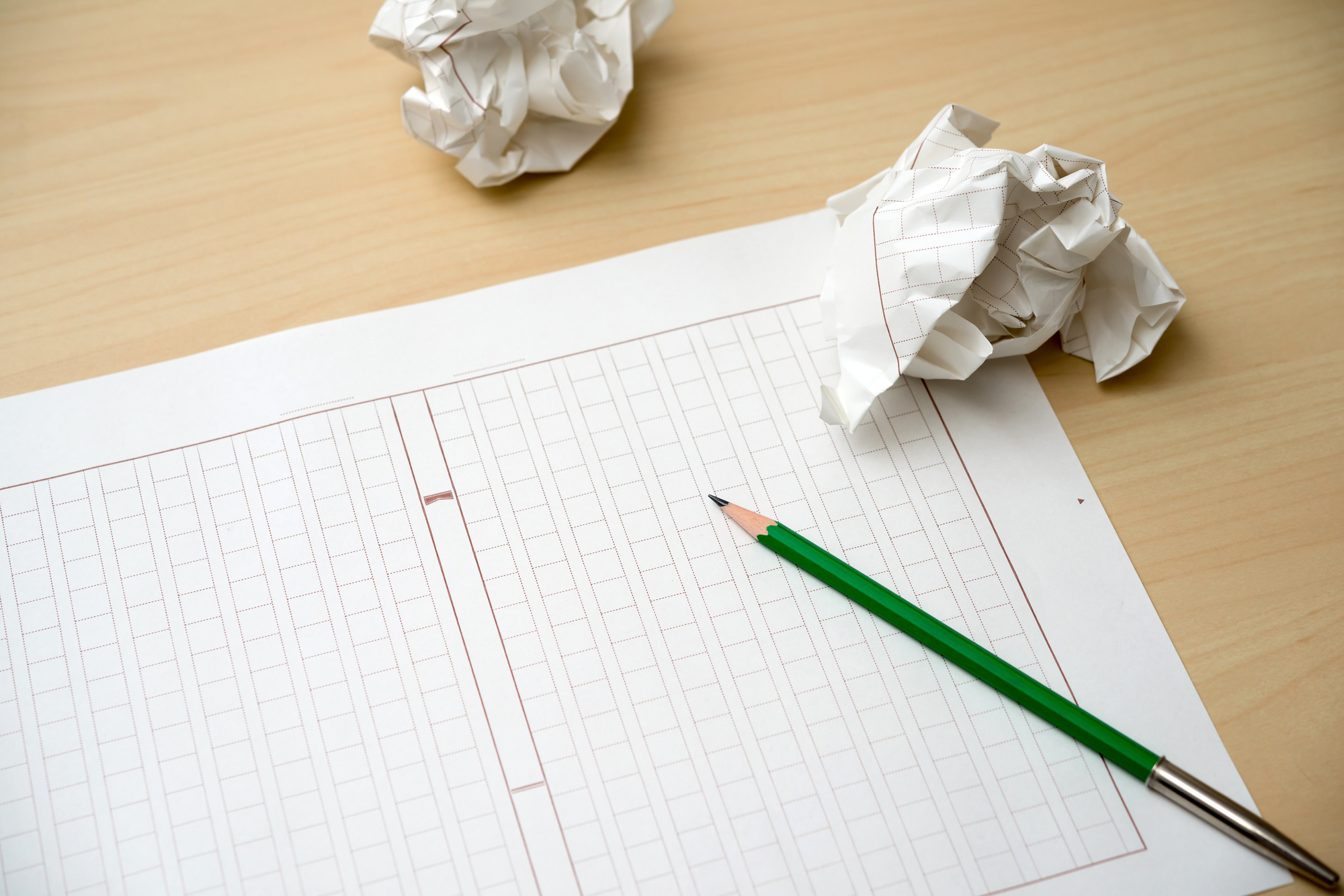 就活試験の作文対策はこれでOK!10の基本ルールと書き方のポイント