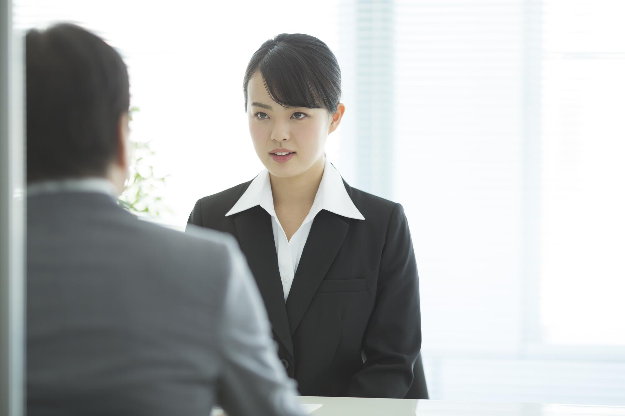 他の就活生と差を付ける!「最後に一言ありますか?」へのベストな答え方とは
