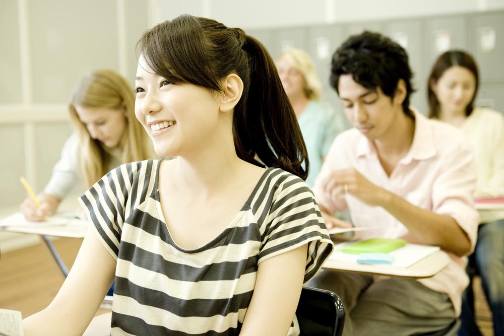 留学経験は就職に有利?